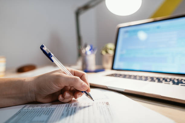 Double Entry Bookkeeping Explained