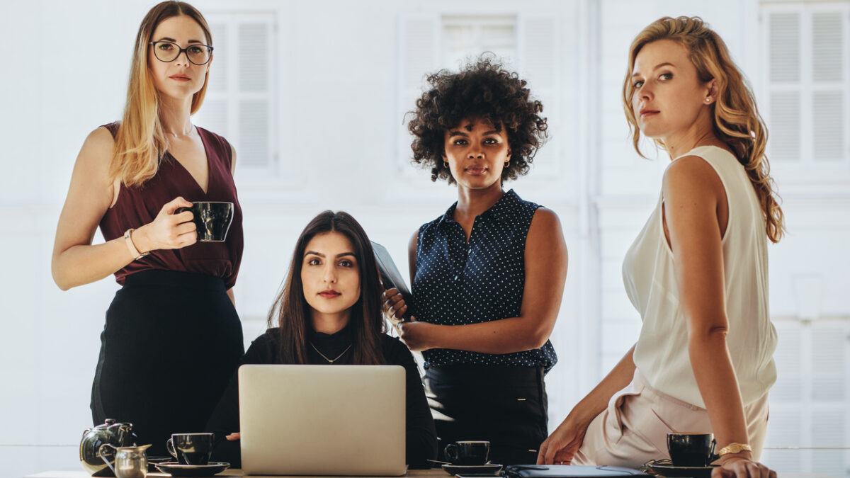 3 Industries That Women Are Taking by Storm
