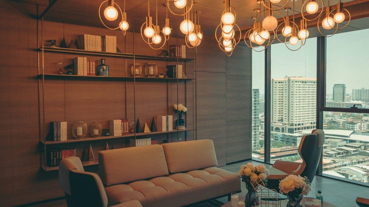 Mistakes in Living Room Interior Designers Always Notice