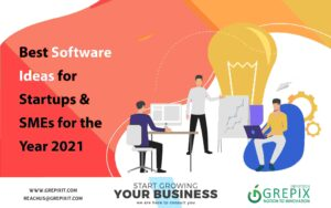 Best Software Ideas For Startups & SMEs To Build Their Brand