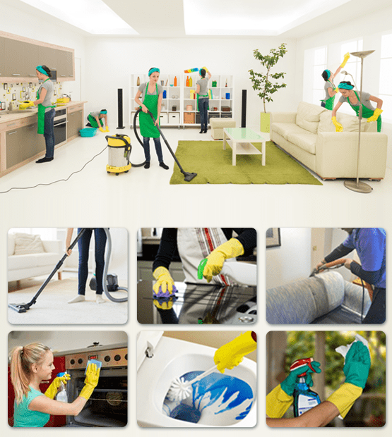 6 types of cleaning services in brampton you can offer your customers