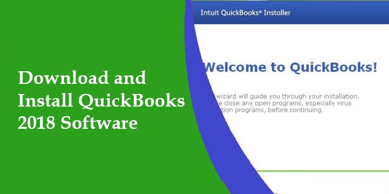 QuickBooks 2018 Installation and New Features