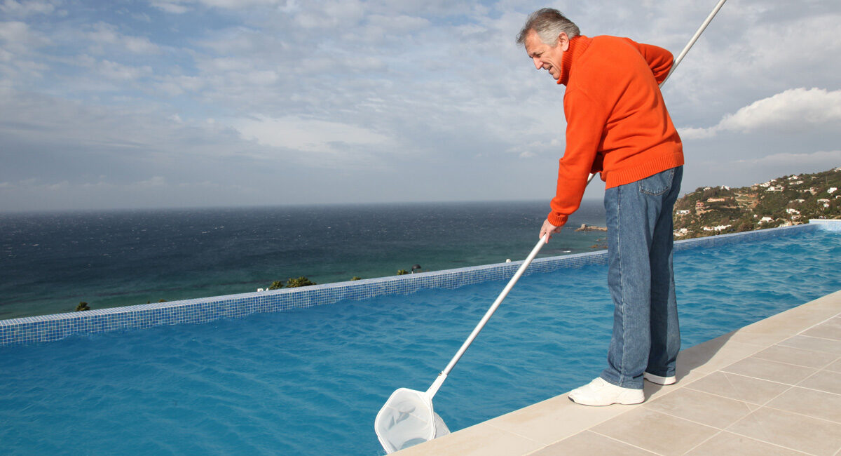 How to Choose the Best Pool Cleaning Company