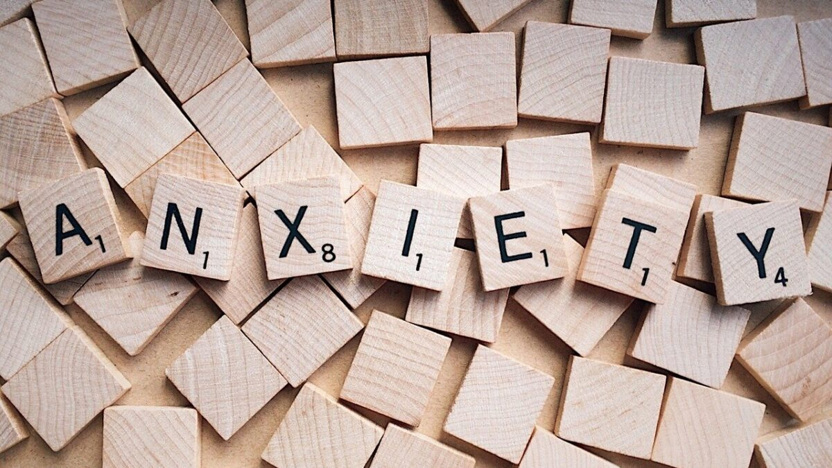 Types Of Anxiety Disorder Myths Debunked!