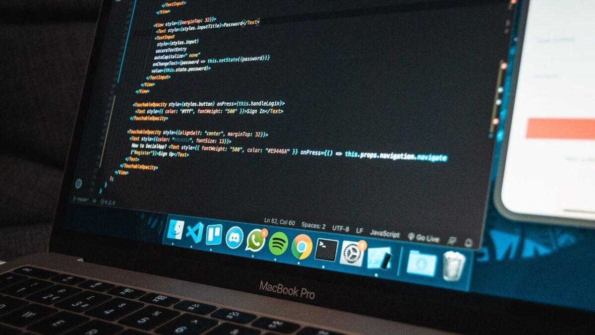 Benefits of Building Web Apps Using Flutter