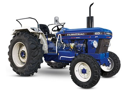 Farmtrac Tractor – Finest Brand of a Tractor in India