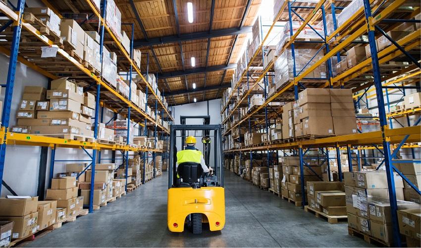 Take A Look Of Huge Range Of Forklifts
