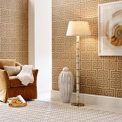 Make the Trendiest Selection of Barclay Butera Wallcoverings