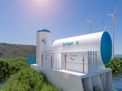 Hydrogen Market: Global industry analysis, size, share, trends, and forecasts by 2030