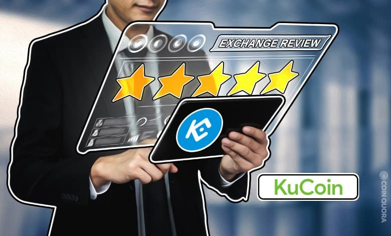 KuCoin Exchange Review – Details, Trading Fees & Features