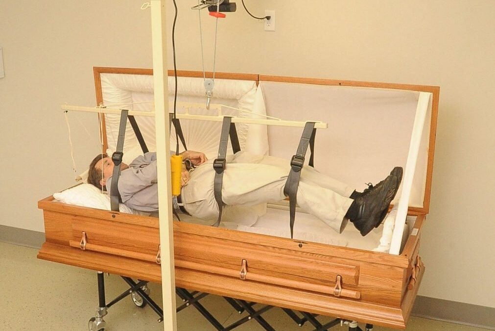 Mortuary Equipment Market Analysis Report 2021-2026, Share, Growth and Size