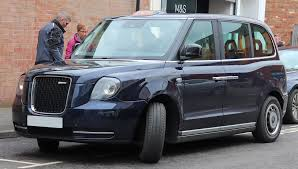 Taxis to Airports, Contact The Official Black Cab Company