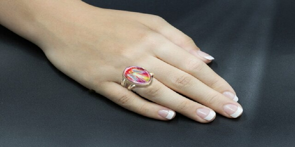 The Chakra Ring: the Easiest Way to Open Your Chakras