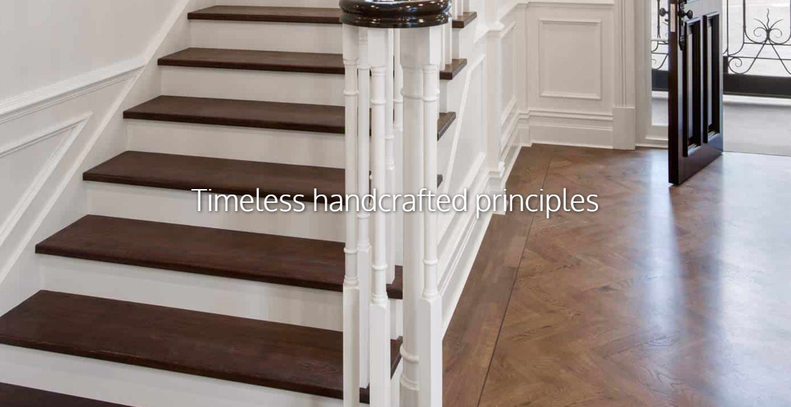 Staircase Adelaide – High Quality and Seamless Fabrication
