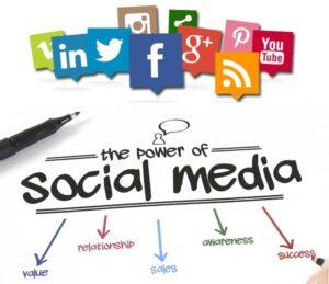 social media marketing services in delhi