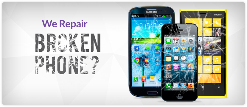Immediate iPhone screen repair-A must for the future of your iPhone